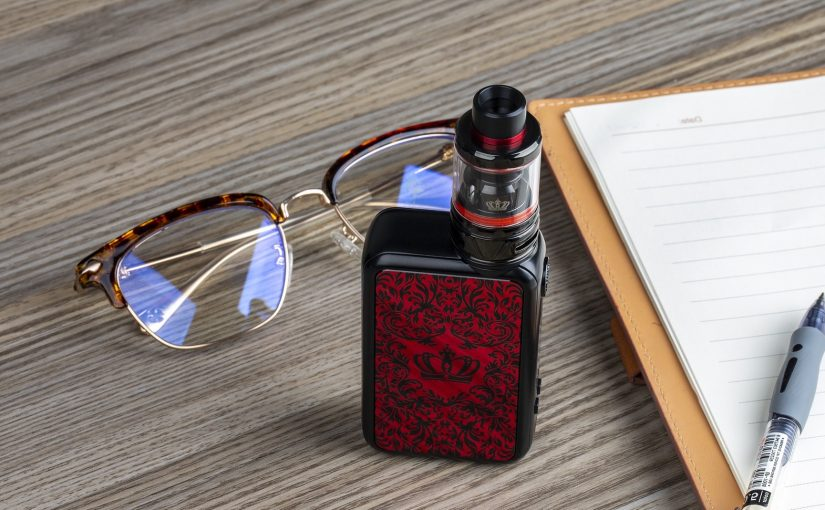 Best Vape Mods for 2019, and Beyond